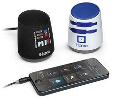 Star Wars Rechargeable Mini Speaker