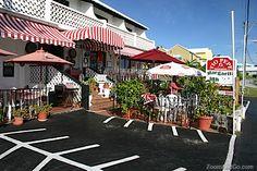Dining Out in Bermuda in 2012 - The Best Restaurants in Bermuda