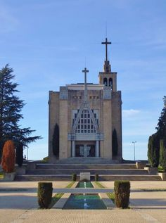Guimarães Church, Portugal