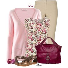 Danielle, created by myfavoritethings-mimi on Polyvore