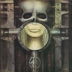 greatest classic rock albums of all time | ... Electric Speakeasy • View topic - The Best Album Covers of All Time Classic Album Covers, Greatest Album Covers, Cool Album Covers, Emerson, Progressive Rock, Illusion Kunst, Great Albums, Top Albums, Hr Giger Art
