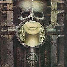 Emerson Lake & Palmer - Brain Salad Surgery
