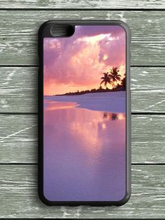 Beach iPhone 6S Plus Case