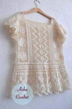 """Aisha Crochet"" fotos de вязаный стиль - 11 álbumes"