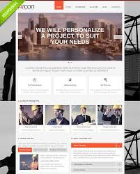 Free Ecommerce Templates for Business Websites