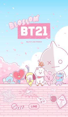 Most Beautiful Bts Anime Wallpaper IPhone sesshoumaru - - BTS, K Wallpaper, Kawaii Wallpaper, Cartoon Wallpaper, Bts Chibi, Bts Backgrounds, Line Friends, Bts Drawings, Bts Fans, I Love Bts