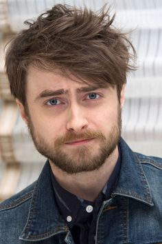 Daniel Radcliffe: I'd be 'pleasantly ., Daniel Radcliffe: I'd be 'pleasantly . Daniel Radcliffe: I'd be 'pleasantly . Daniel Radcliffe Harry Potter, Daniel Radcliffe Movies, Saga Harry Potter, Harry Potter Actors, Harry Potter Love, Danielle Radcliffe, Dorian Grey, Grand Film, Ron And Harry