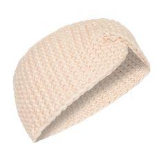 Bandeau en tricot