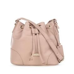Roze bucket bag | No Stress | Brantano