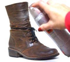 Tips voor onderhoud van je schoenen Onderhoud van schoenen. Het is niet zo'n sexy onderwerp. Maar als je je schoenen zo lang mogelijk mooi wilt houden, dan moet je daar wel wat voor doen! Moeilijk? Veel werk? Helemaal niet. Met de volgende drie stappen ben je er al. Inclusief bonus-tips voor schoenonderhoud. http://www.vanmeerschoenen.nl/nl/blog/protect-clean-feed-repeat-/