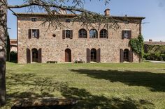 CHARMING COUNTRY HOUSE - Montalcino in Montalcino