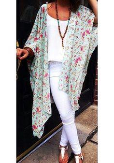 Kimono #clothes -  #style