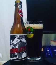 #corleone #lasmafiosas #backer #imperialredale #beer #pin