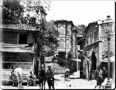 Üsküdar, 1900ler