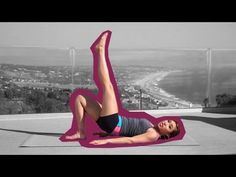 Butt Lift Pilates Workout for Beginners | #Pilates #Bootcamp With Cassey Ho