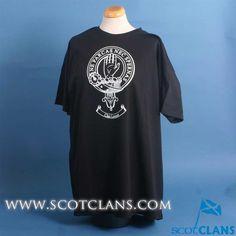 Gents Lamont Clan Cr
