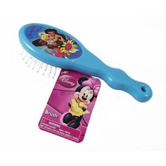 Disney Fairies Tinkerbell Hair Brush by PEPPERLONELY >>> Click image to review more details.