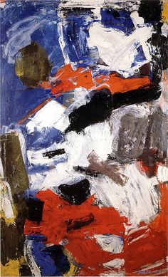 Stephen Pace - Untitled, 1959 by Jan Lombardi, via Flickr