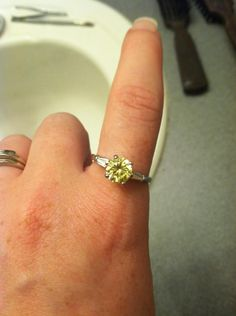 This is the ring i got <3  www.diamondcandles.com