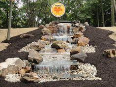 Beautiful Waterfall Ideas