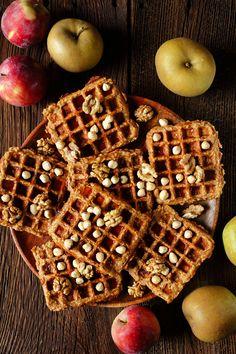 Waffles, Breakfast, Food, Morning Coffee, Meals, Waffle, Morning Breakfast