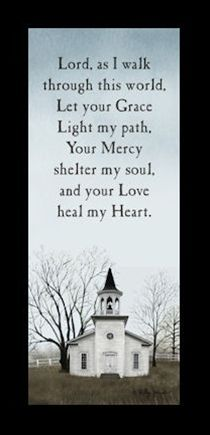 faith, hope, love! - Click image to find more quotes Pinterest pins