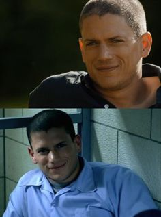 That smile is everything. Thank you, Michael Scofield. Prison Break Quotes, Prison Break 3, Wentworth Miller Prison Break, Wentworth Prison, Michael Scofield, Michael And Sara, Michael Miller, Sims 4, Ian Harding