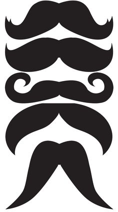 mustaches-template.jpg (889×1600)