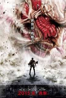 watch the new released Japanese action movie Attack on titan live action movie online free just visit our website. we are the new technology on the web that provide the all the hollywood movies online for free in high quality without any software needed or ads.