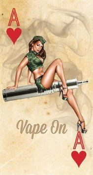 Wax Pen Sales loves vaping girls. Check out one of our two sites waxpensales.com vapepensales.com