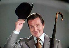 NationStates | The Dominion of John Steed