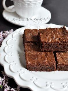Brownies - Rezept