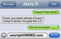 Page 15 - Autocorrect Fails and Funny Text Messages - SmartphOWNED - Funny Troll & Memes 2019 Very Funny Texts, Funny Drunk Texts, Funny Text Memes, Text Jokes, Super Funny Memes, Funny Text Messages, Crazy Funny Memes, Really Funny Memes, Funny Puns
