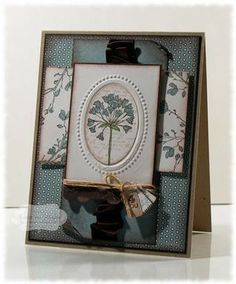 Stampin' Up Card Spielautomat