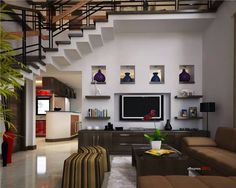 Awesome living room interior design