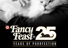 Try a FREE Sample of Fancy Feast Broth!