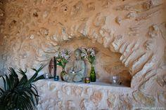 + Qi. Hotel con encanto. Ruralka. The country chef. Lugares con encanto. Banyeres de Mariola. Alicante. www.caucharmant.com