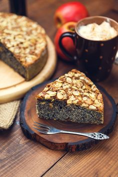 Healthy Cake, Healthy Cookies, Healthy Desserts, Cookie Recipes, Dessert Recipes, Breakfast Dessert, Special Recipes, Low Calorie Recipes, Winter Food