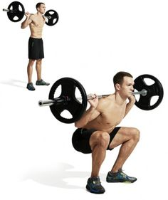 Build muscle, burn fat, and transform your body with these essential exercises.