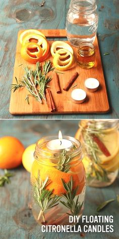 12 Amazing Ways to Use Orange Peels for Home10 #ChristmasDecorations