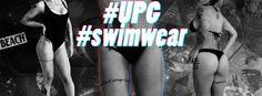 #UPG #SwimWear