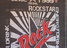 Rock Star Energy Drink since1999 : ROCKSTAR ENERGY DRINK SINCE 1999 COLLECTOR CLUB