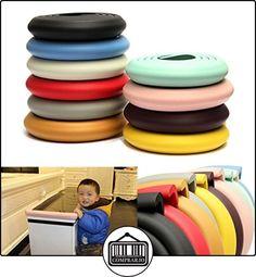 lsv-8 2 m bebé mesa escritorio borde Guardia Protector de pantalla para esquinas varios colores seleccione ✿ Seguridad para tu bebé - (Protege a tus hijos) ✿ ▬► Ver oferta: http://comprar.io/goto/B06XB5RBYC