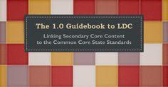 Literacy Design Collaborative - Common Core Task Templates