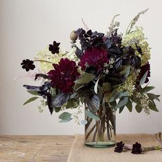 This is a great example of focal point because of the dark flowers it has on it…