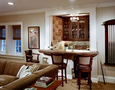 Westchester Colonial | Charles Hilton Architects