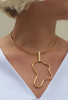 northmagneticpole:  Squiggle Choker-Holly Ryan at Sincerely Tommy