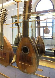 Gregg's Blogg » Blog Archive » The Musical Instrument Collection at Milan's Castle Sforza