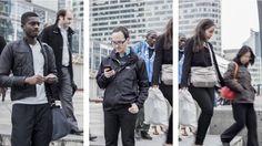 Préférer SFR 4G : le témoignage de Jérôme à Paris La Défense