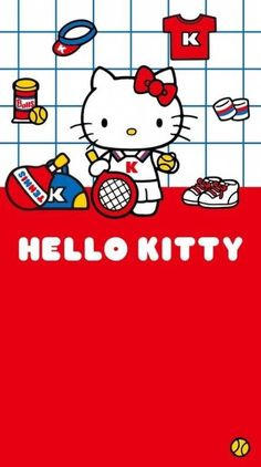 Ideas wallpaper computadora rojo for 2019 Sanrio Wallpaper, Iphone Wallpaper Fall, Iphone Wallpaper Quotes Love, Cute Wallpapers, Hello Kitty Vans, Hello Kitty Items, Sanrio Hello Kitty, Hello Kitty Backgrounds, Hello Kitty Wallpaper